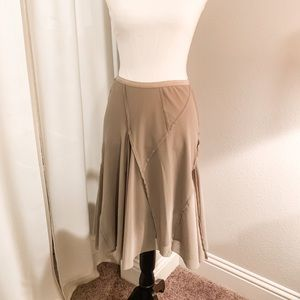 Gray Exhilaration Skirt